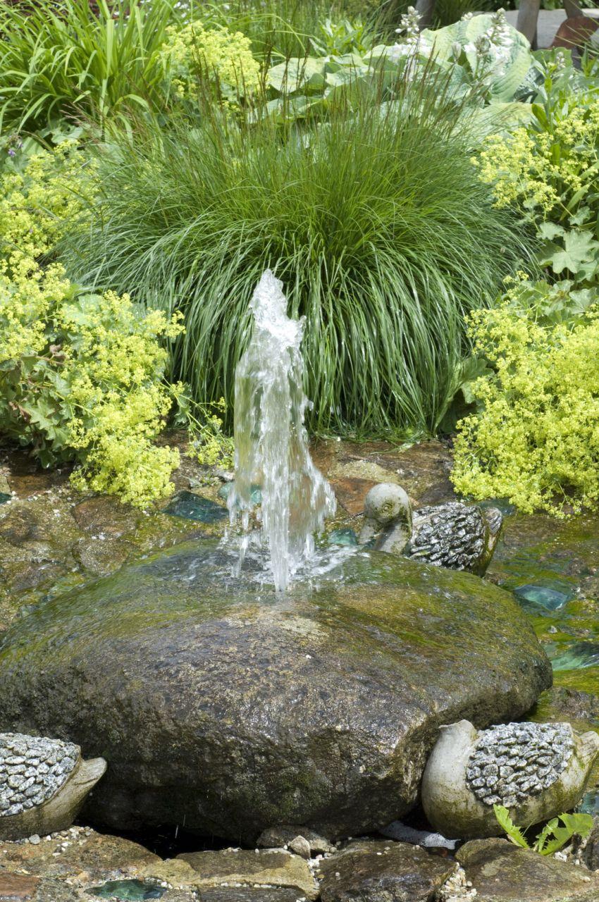 Wasserspiele Bech Gartenbaubetriebe